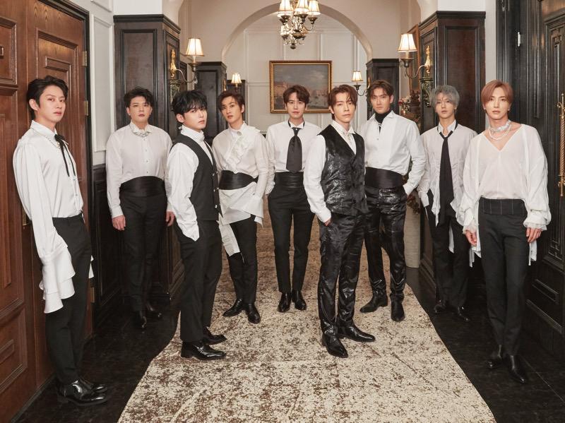 Fakta-fakta Album Baru Super Junior yang Ditunda Rilis ke Tahun Depan