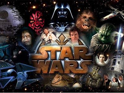 Wow, Disney Berikan Dana Fantastis untuk Film 'Star Wars 7'!