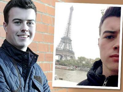 Gara-gara Mabuk, Pria Inggris Ini Sadarkan Diri Di Prancis
