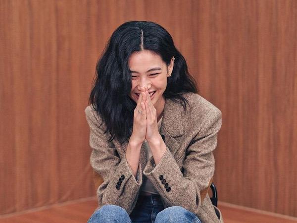 Jung Ho Yeon Bicara Soal Transisi Karir dan Apa yang Disyukuri dari Squid Game