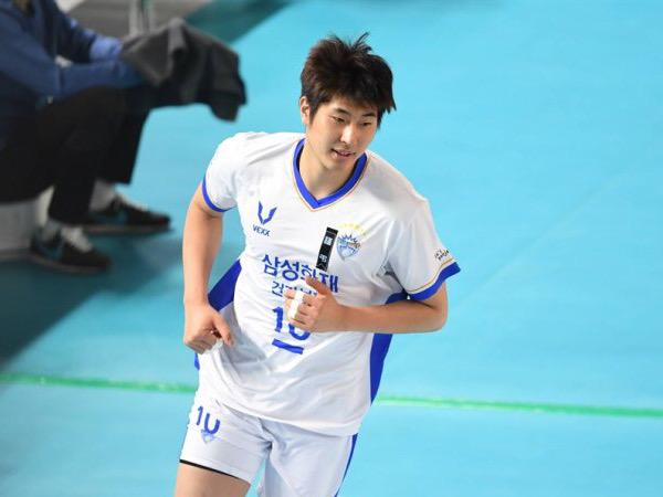 Atlet Voli Pria Korea Selatan Pensiun Dini Usai Akui Melakukan Bullying