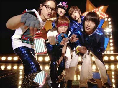 Awal Desember, B1A4 Akan Gelar Konser Perdana