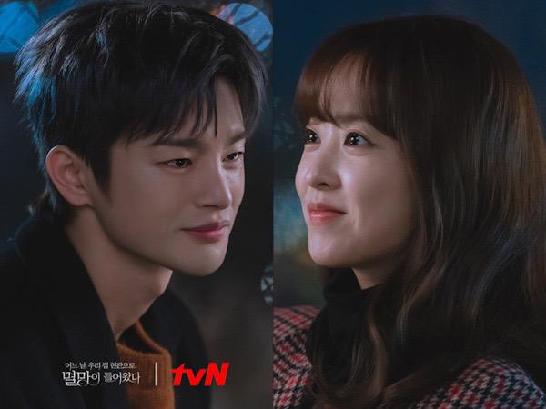 Park Bo Young Kasih Surprise Ulang Tahun dan Dilamar Seo In Guk