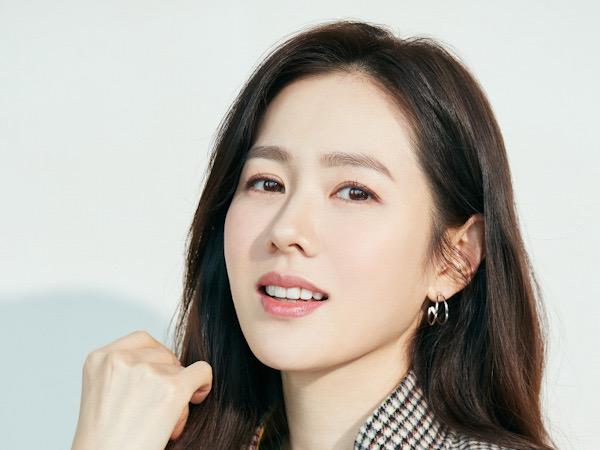 Son Ye Jin Terima Tawaran Jadi Pemeran Utama Drama Baru JTBC '39'
