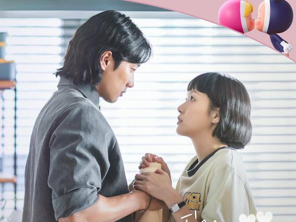 Bagian Terbaik Drama Yumi's Cells Favorit Kim Go Eun dan Ahn Bo Hyun