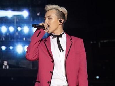 G-Dragon Hibur 23 Ribu Penonton di Konser Amal Jackie Chan!