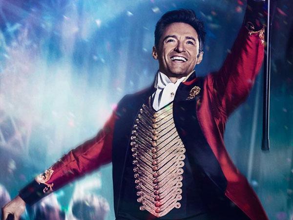 Hugh Jackman Ciptakan Keajaiban Musikal Dalam 'The Greatest Showman'