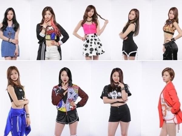 Pilih Member yang Telah Tereliminasi, Girl Group Baru JYP Entertainment Tuai Kontroversi!