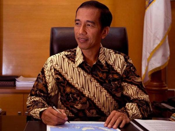 Ini Alasan Presiden Jokowi Lakukan Reshuffle Kabinet Kerja