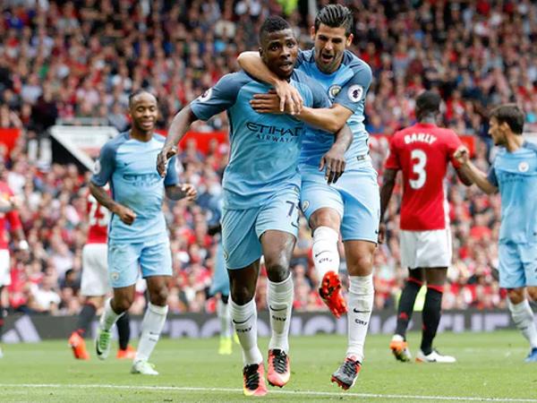 Menang Tipis, Manchester City Sukses Kalahkan Manchester United!