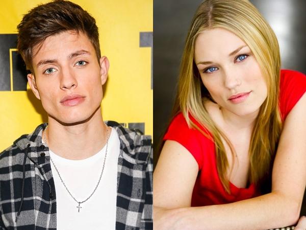 Matt Rife dan Clare Grant Akan Bintangi Film Thriller 'The Private Eye'