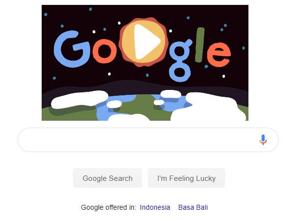 Cara Menarik Warga Twitter Hingga Google Rayakan Hari Bumi Se-Dunia
