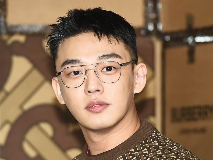 Yoo Ah In Diincar Jadi Pemain Film Terbaru Sutradara 'Train to Busan'