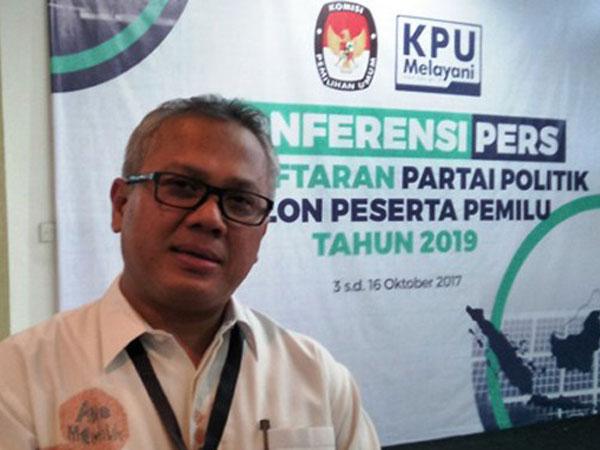 Alasan KPU 'Kekeuh' Berseberangan dengan Bawaslu Tak Loloskan Bacaleg Mantan Napi Korupsi