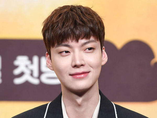 Ahn Jae Hyun Hengkang dari Variety 'New Journey to the West'?