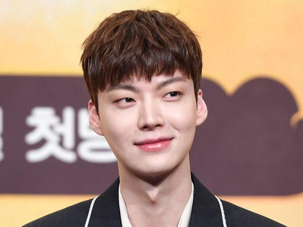 Ahn Jae Hyun Hengkang dari Variety 'New Journey to the West'?