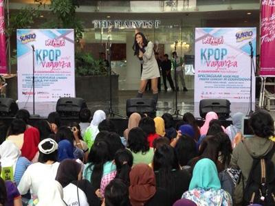 'K-Pop Vaganza Tribute to M Countdown' Sukses Obati Kesedihan Para K-Popers!