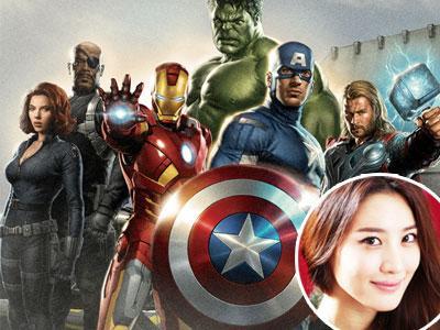 Inilah Aktris Korea Yang Dikonfirmasi Ikut Berperan Dalam Avengers 2!