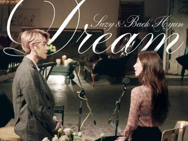 Single Review: Baekhyun & Suzy - 'Dream'