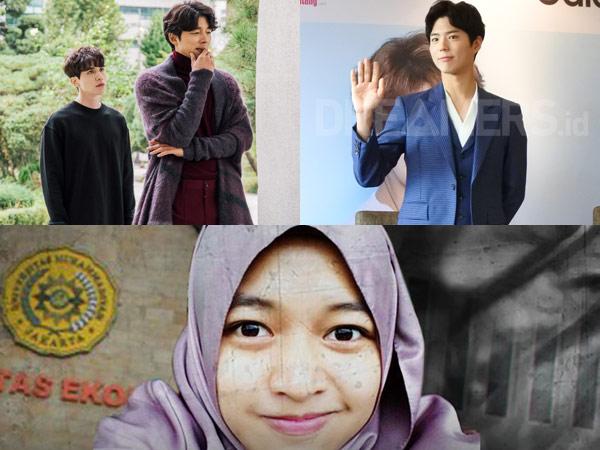 Drama 'Goblin', Park Bo Gum Hingga Pembunuhan Adik Kandung Jadi Berita Terlaris Minggu Ini!