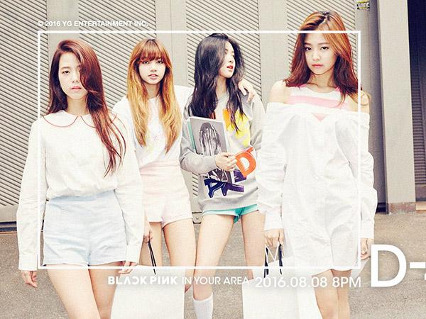 Usai Rilis Lagu di 8 Agustus, Ini Detail Kegiatan Promosi Debut Black Pink Selanjutnya