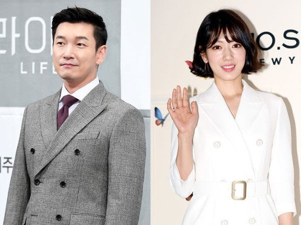 Drama Cho Seung Woo dan Park Shin Hye Rampung Syuting, Ini Sinopsisnya