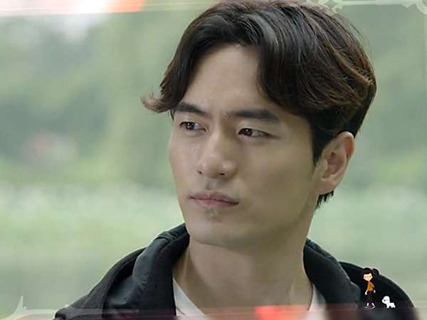 'The Time We Were Not In Love' Episode 9-10, Choi Won Patah Hati