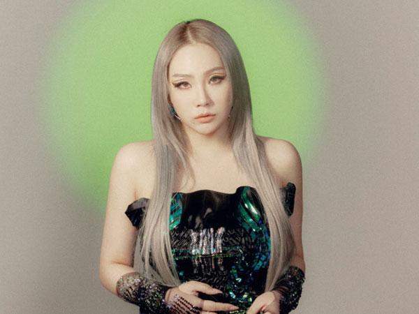 CL Terpilih Sebagai Satu-satunya Artis Korea dalam Video Google 'Women's History Month'