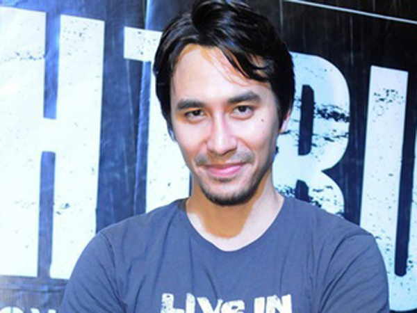 Jadi Produser 'Night Bus', Darius Sinathrya Incar Festival Film Cannes