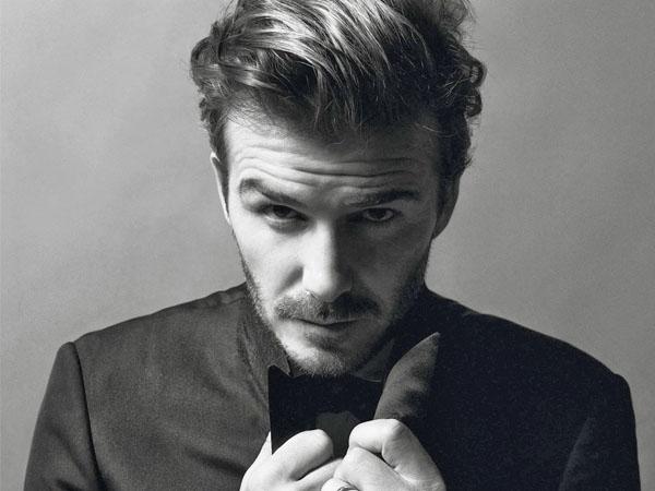 Dapat Gelar Pria Terseksi 2015, David Beckham Malah Merasa Tidak Pantas