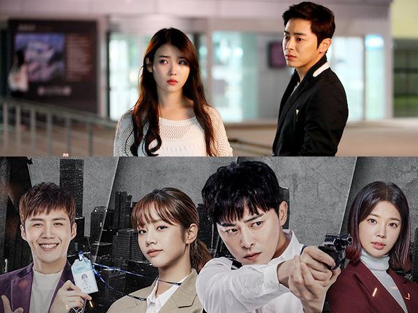 5 Drama Korea Terbaik Dibintangi Jo Jung Suk
