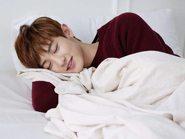 Tidur Siang Terlalu Lama Bisa Picu Penyakit Jantung