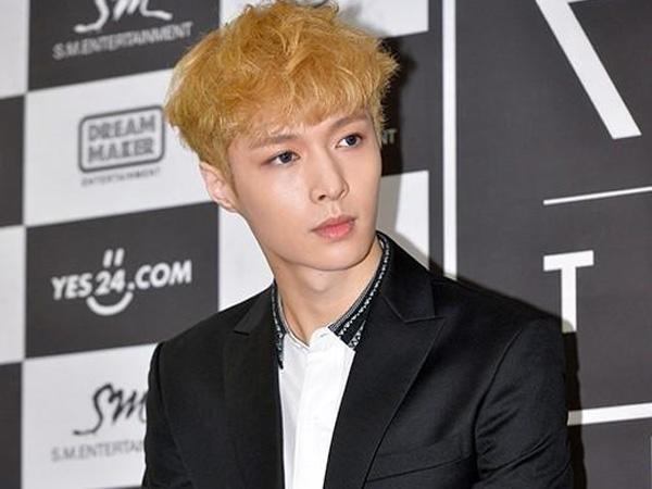 Lay EXO akan Perankan Tokoh Utama di Film yang Disutradarai Zhang Ziyi!