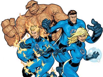 Reboot Fantastic Four Akan Segera Filming Bulan Juni