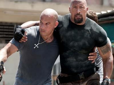Vin Diesel Bantah Akan Bermain dalam Film Marvel