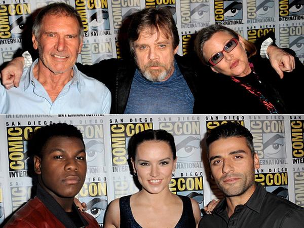 Pecahkan Rekor Penghasilan Tercepat, Ini Gaji Fantastis yang Didapat Aktor 'Star Wars'