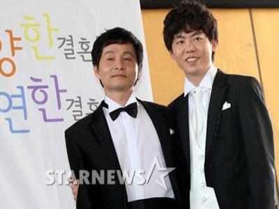 Sutradara Kim Jo Kwang Soo Lakukan Pernikahan Sesama Jenis Pertama di Korsel