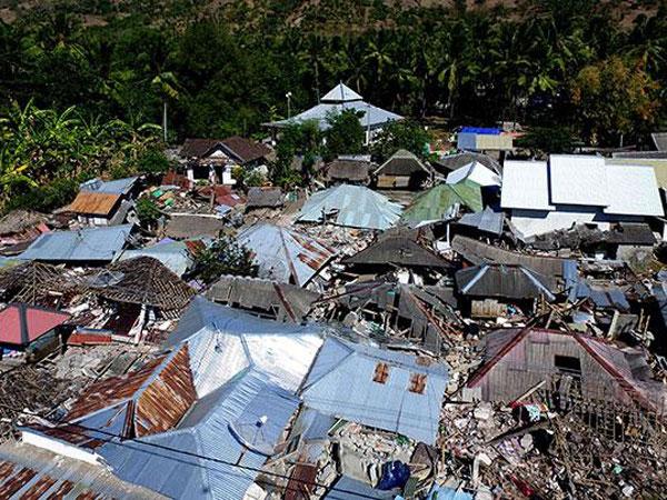 Penjelasan Ahli Geologi Ini Ungkap Ada Potensi Gempa Minimal 9 SR di Selatan Lombok