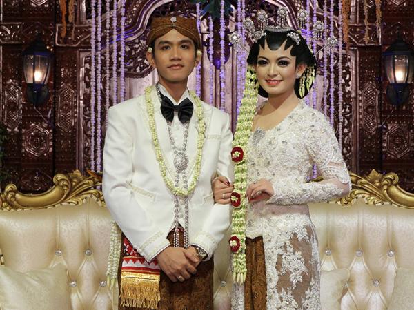 Diberikan Langsung oleh Sang Ayah, Ini Nama Cucu Pertama Presiden Jokowi
