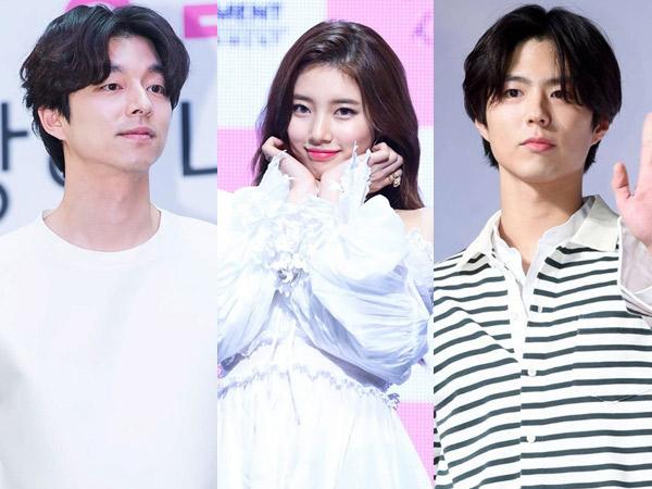 Daftar Selebriti Pria dan Wanita Korea Paling Diidamkan Jadi Pasangan Kencan 'White Day'