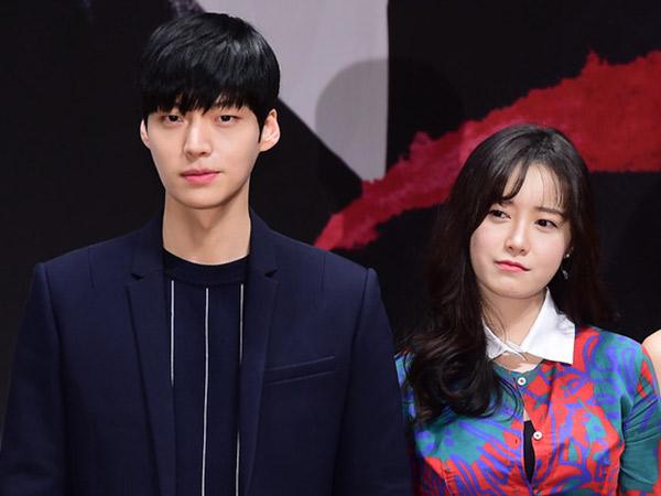 Goo Hye Sun dan Ahn Jae Hyun Terancam Cerai