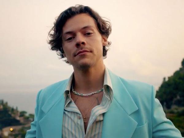 Harry Styles Jadi Investor, Gelontorkan Rp 6,7 Triliun untuk Arena Konser