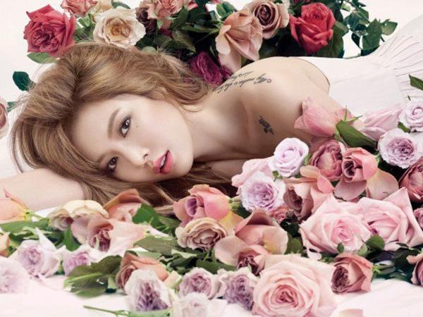 HyunA Ungkap Rahasia Alaminya Agar Tetap Bugar dan Langsing