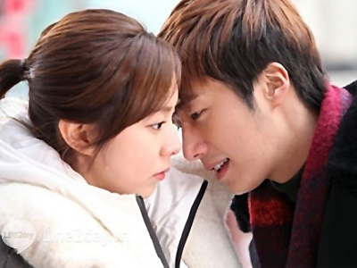 Adegan Ciuman Buat Uee Ingin Terus Cium Jung Il Woo?