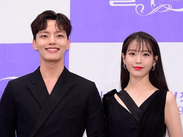 IU dan Yeo Jin Goo Bakal Reuni di Variety Show tvN