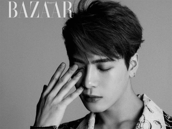 Yakinkan Fans GOT7 Masih Lanjut, Jackson Ungkap Harapan Promosi Solo di Korea