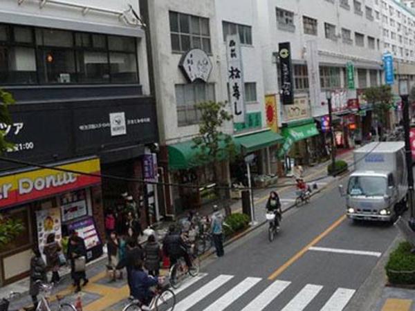 Aktivitas Warga Kembali Normal Usai Gempa Jepang