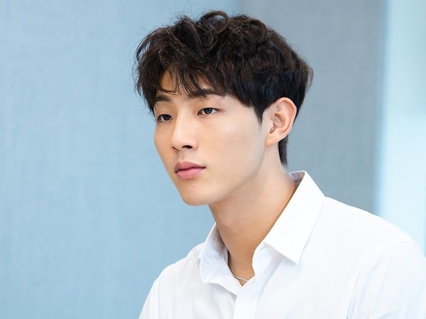 Ji Soo Dikonfirmasi Bintangi Drama Adaptasi Webtoon