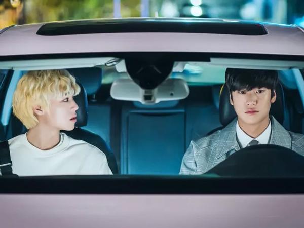 Konflik Park Jihoon dan Na In Woo Masih Berlanjut di Drama 'At a Distance Spring is Green'
