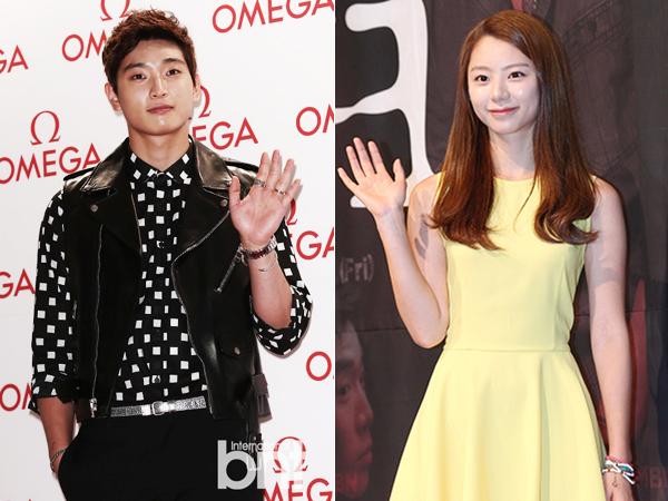 Jinwoon 2AM Patah Hati Ditinggal Nikah Park Soo Jin